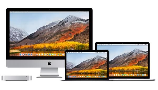 맥OS13의 후속인 맥OS14에 대한 루머는 거의 없다. 가장 주목할 만한 루머는 아이폰과 아이패드 앱과의 호환성인데 이는 사용자들이 맥컴퓨터에서 iOS를 실행할 수 있게 될 것이라는 의미다. (사진=애플)