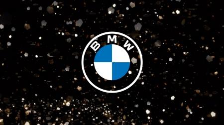 2020 BMW 로고