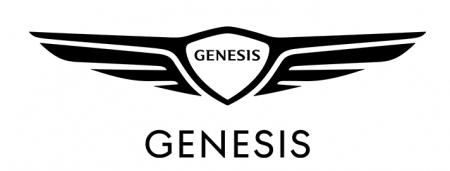 제네시스 신형 로고