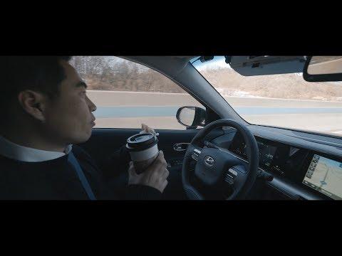 현대자동차 자율주행 시험
