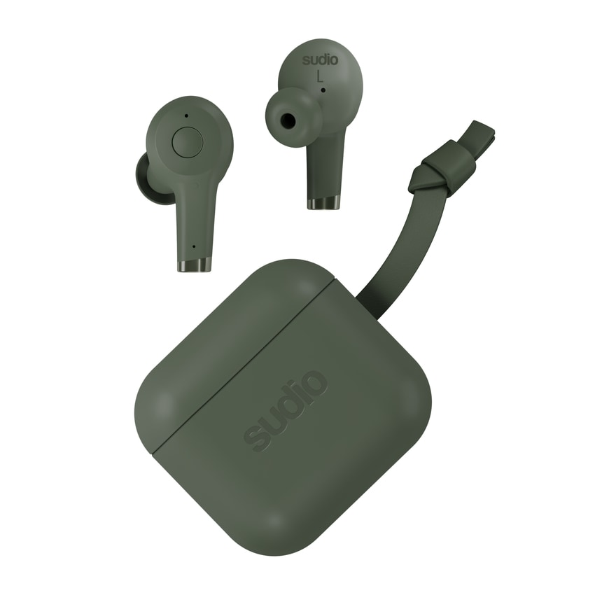Sudio Ett Headphone | FORTRESS