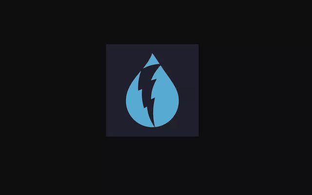 날씨 앱 '다크스카이'. (사진=공식 홈페이지)