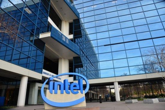 인텔이 포레스터 컨설팅과 수행한 미래 업무 환경 연구 결과를 발표했다. (사진=인텔)