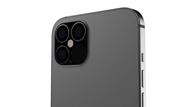 아이폰12 프로 맥스의 디자인을 엿볼 수 있는 렌더링 영상이 공개됐다. (사진=유튜브 @EverythingApplePro)