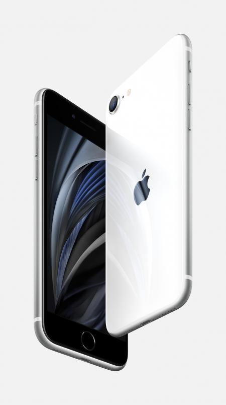 애플 아이폰SE 2세대