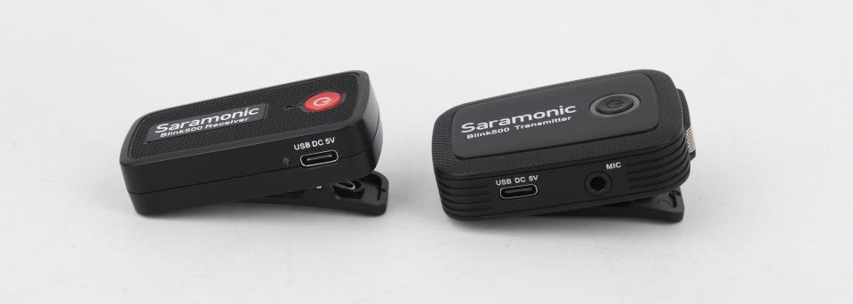B1은 최근 IT 기기에서 범용적으로 사용되는 USB Type-C 단자를 채택했다.