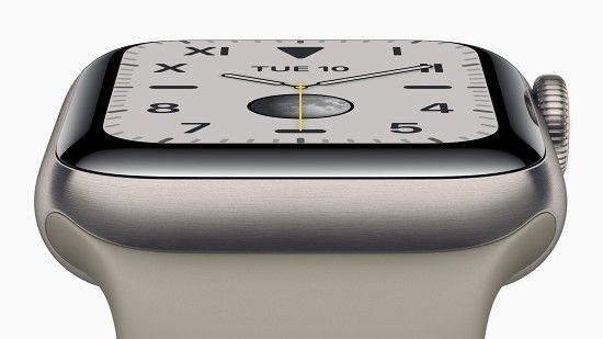 애플워치 시리즈5 (사진=애플)