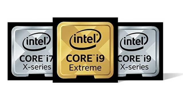 인텔이 9세대 코어X 프로세서 제품군 7종을 단종했다. (사진=인텔)