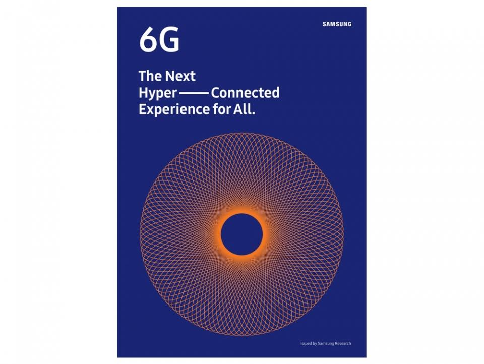 삼성전자는 지난 2020년 7월, '6G 백서'를 발간하고 6G 기술의 발전을 불러올 메가트렌드와 함께 6G 의 비전, 서비스와 요구 사항, 이를 구현하기 위해 필요한 후보 기술 등을 소개했다