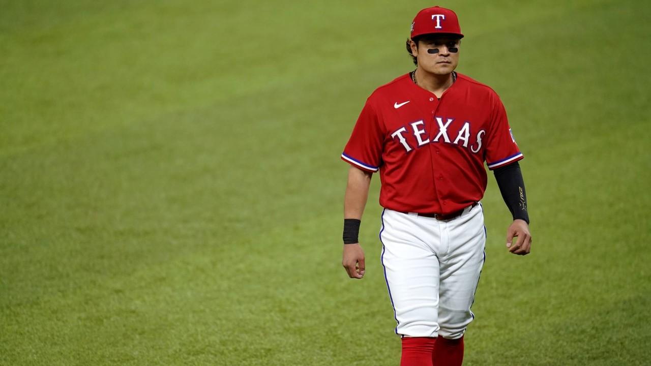 ▲ (사진: 텍사스 레인저스 공식 홈페이지)