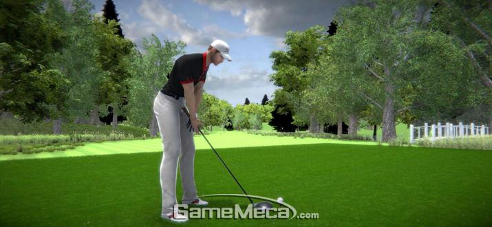 블록체인 기반 골프게임 '비트골프' (사진제공: 비트매트릭스)