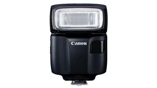 캐논 DSLR·미러리스 카메라용 오토플래시, 스피드라이트 EL-100. (사진=캐논)
