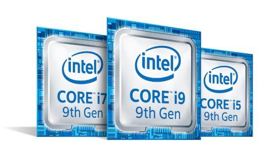 인텔 9세대 i5-9600K와 I7-9700K 프로세서는 물량에 비교적 여유가 있다. (사진=인텔)