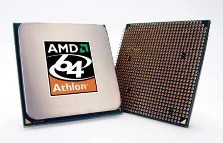 AMD는 애슬론64로 반격의 기회를 잡는다. (사진=AMD)