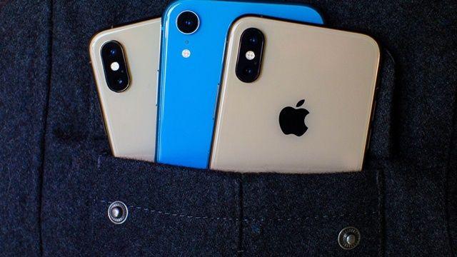 애플이 이번 주 회계연도 2분기(올 해 1~3월) 실적 발표를 앞두고 있다. (사진=씨넷)
