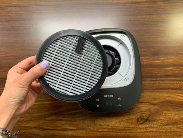 공기청정기를 고를 때 가장 중요한 것은 필터다. (사진=지디넷코리아)