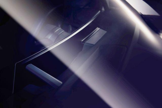 2021년 출시 예정인 BMW 순수 전기차 iNext 양산형 실내 일부 (사진=BMW)