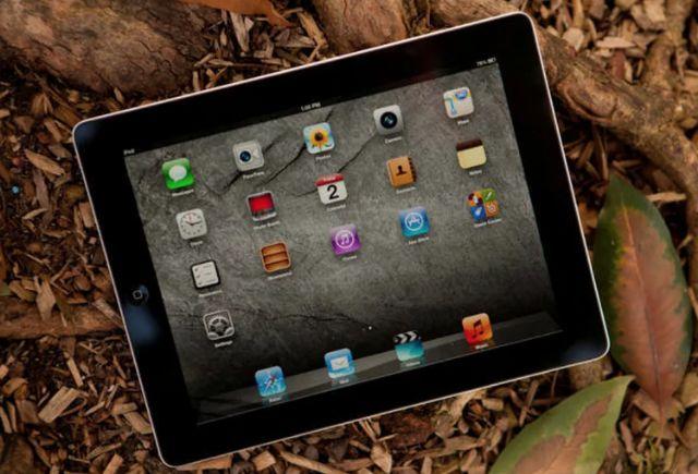 앞으로 아이패드에서도 마우스, 애플 매직 트랙패드 등을 사용할 수 있게 됐다. (사진=씨넷)