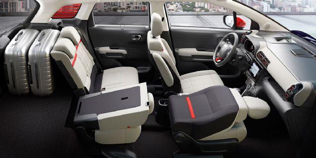 시트로엥 C3 에어크로스 SUV(사진=시트로엥)