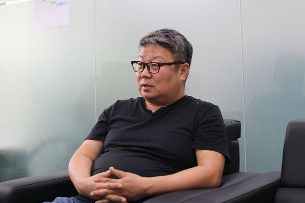 김한성 토마토VR 대표