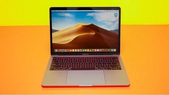 애플 전문 분석가가 애플이 올해 말 출시하는 16인치 맥북 프로에 가위식 키보드를 채택할 예정이라고 밝혔다. (사진=씨넷)