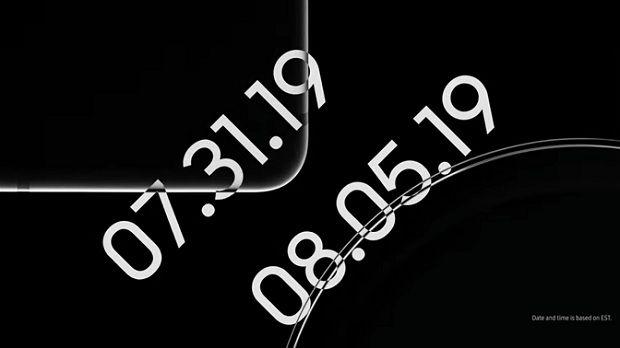삼성전자가 갤럭시 워치와 갤럭시 탭에 대한 티저 영상을 공개했다.(사진=유튜브 영상 캡처)