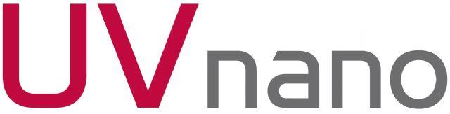 LG전 자가 이번 달부터 사용하는 'UV나노(UVnano)' 로고 (사진=LG전자)