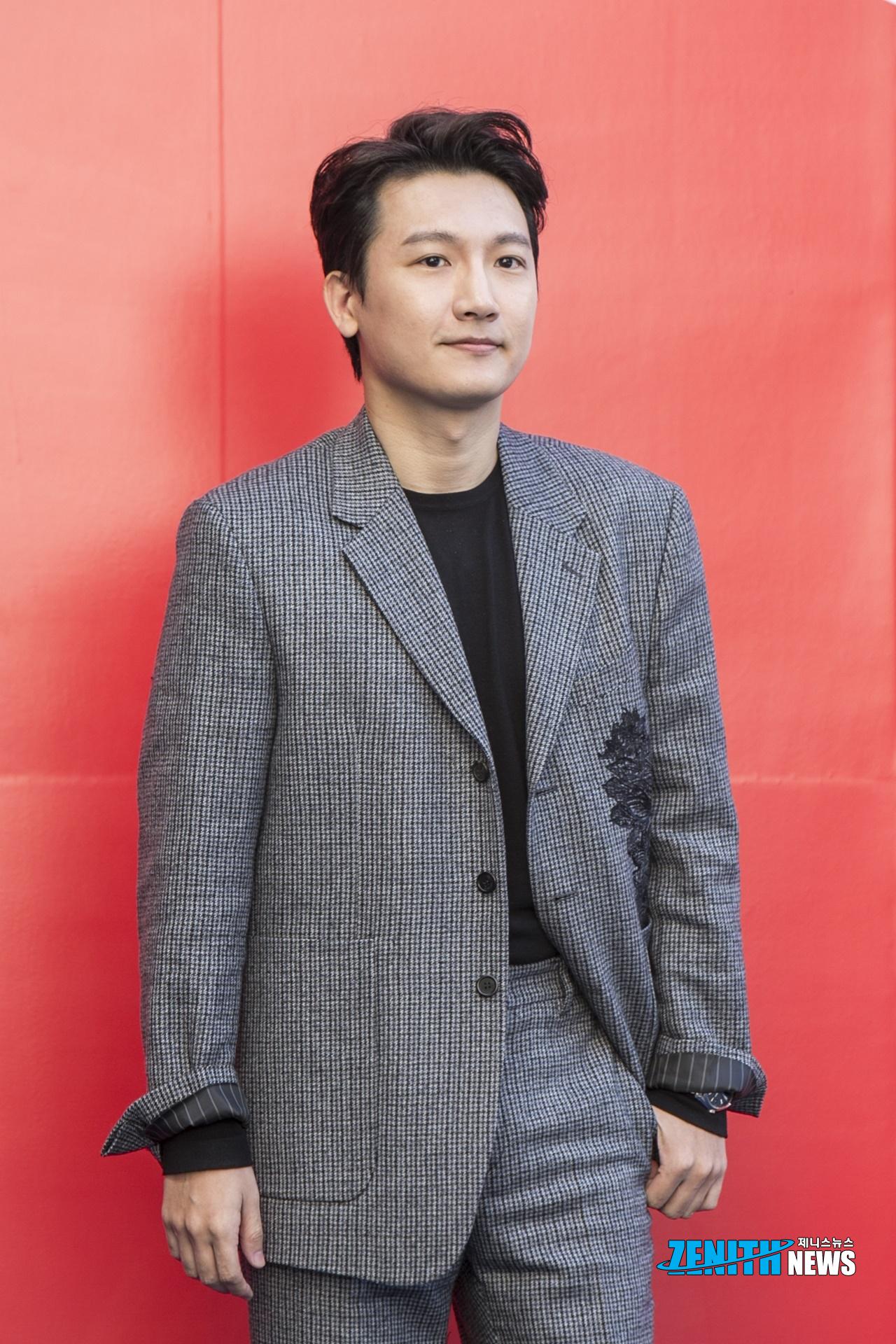 김경표 - 송종호 - 신재하 - 황치열 - 김준형