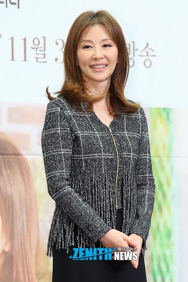 ▲ 배우 이미숙 (사진=제니스뉴스 DB)