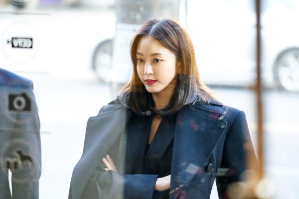 ▲ 한예슬 담당 아티스트가 직접 밝힌 '빅이슈' 지수현 메이크업 (사진=SBS)