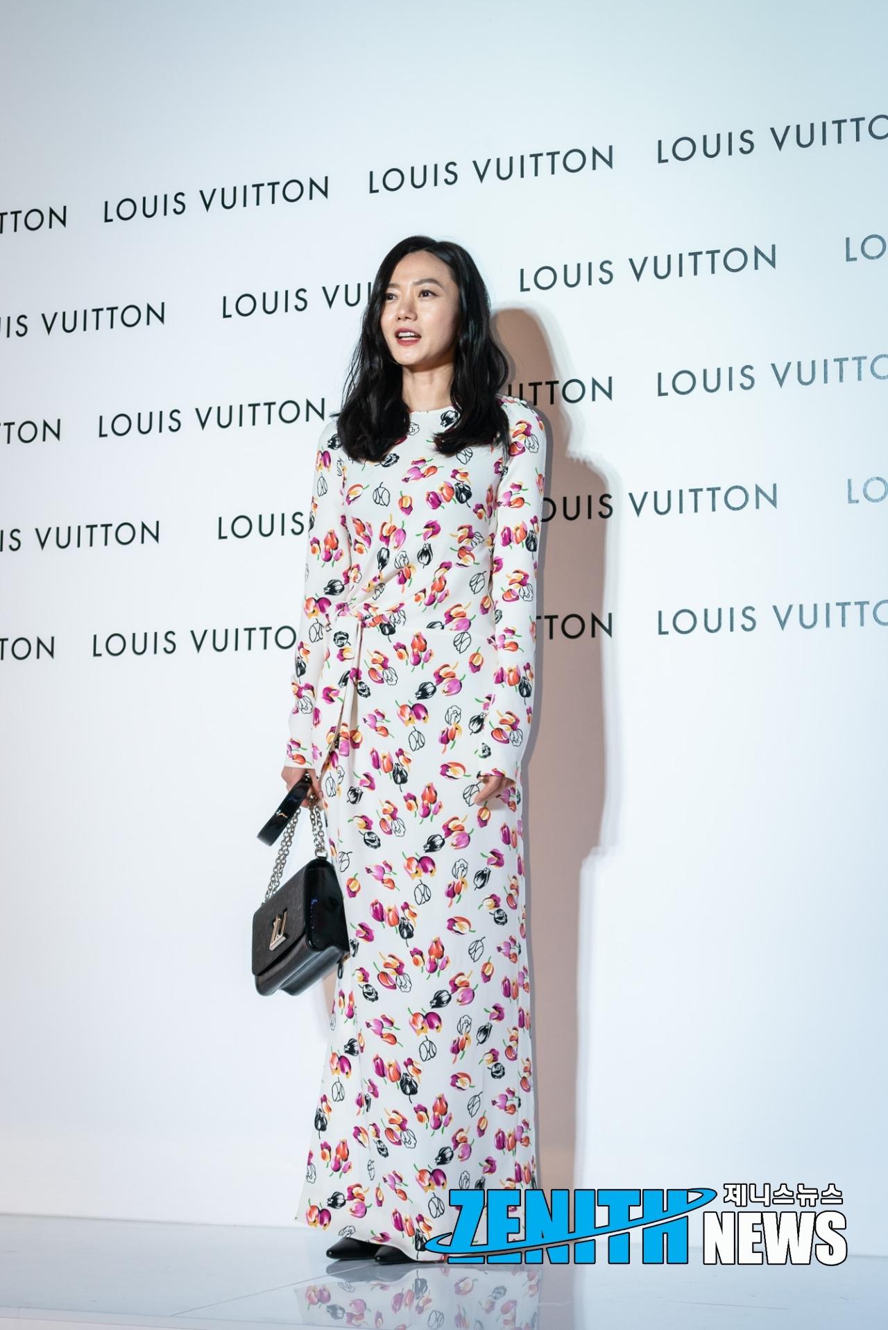 ▲ 배두나-수현, '할리우드도 반한 미소' (사진=강다정 기자)