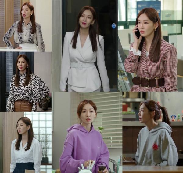 ▲ (사진=KBS2 '세상에서 제일 예쁜 내 딸' 방송화면 캡처)