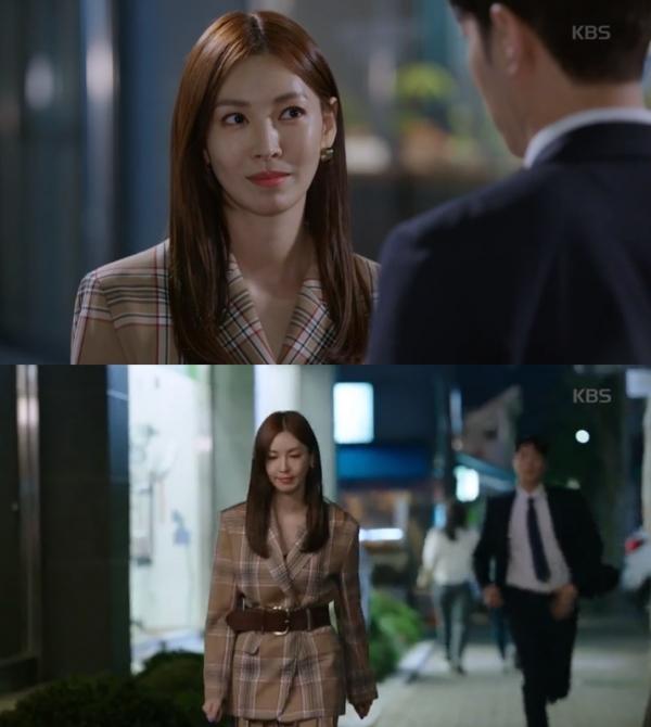 ▲ 김소연 (사진=KBS2 '세상에서 제일 예쁜 내 딸' 방송화면 캡처)