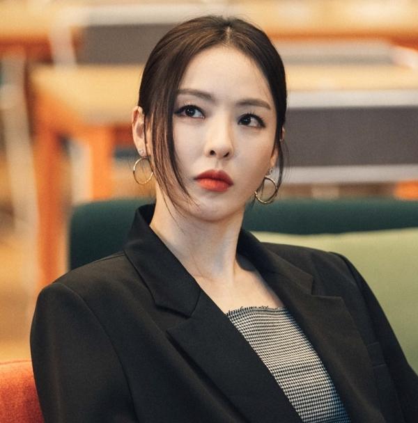 ▲ '검블유' 이다희 (사진=tvN)