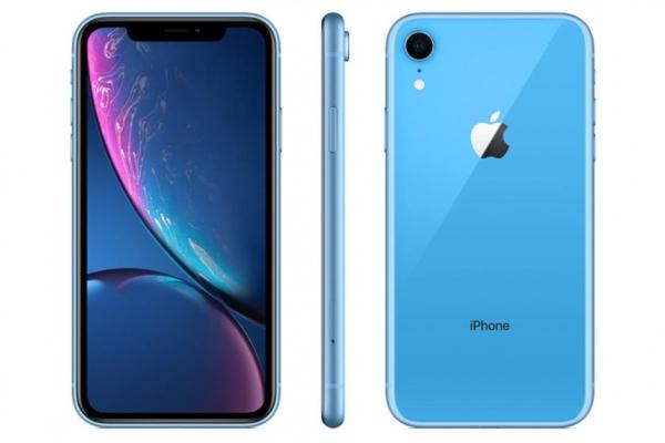 애플 아이폰 XR (사진=폰아레나)