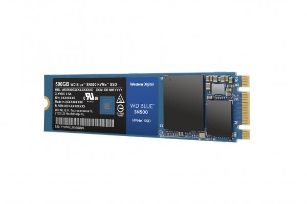 SSD(사진=웨스턴디지털)