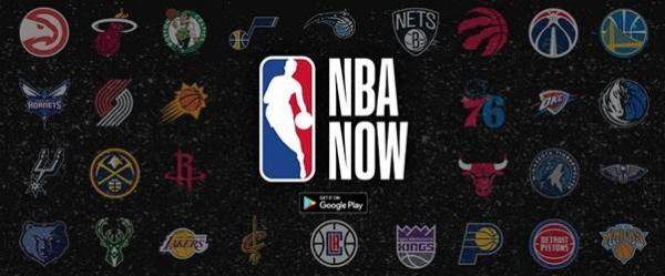 NBA NOW(사진=게임빌)