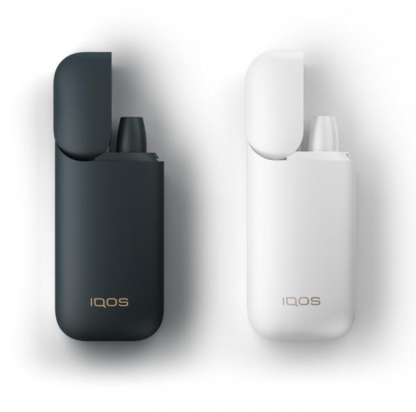 궐련형 전자담배 아이코스(사진=필립모리스코리아)
