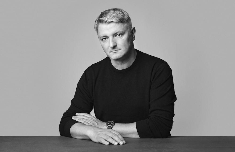 디르크 쇤베르거(Dirk Schonberger)