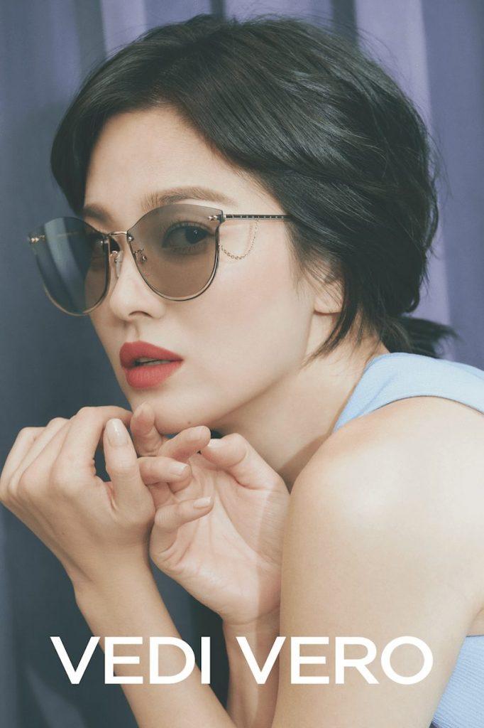 송혜교 베디베로
