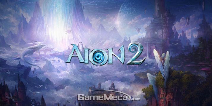 '아이온' 후속작 '아이온 2'는 모바일게임으로 출시된다 (사진제공: 엔씨소프트)