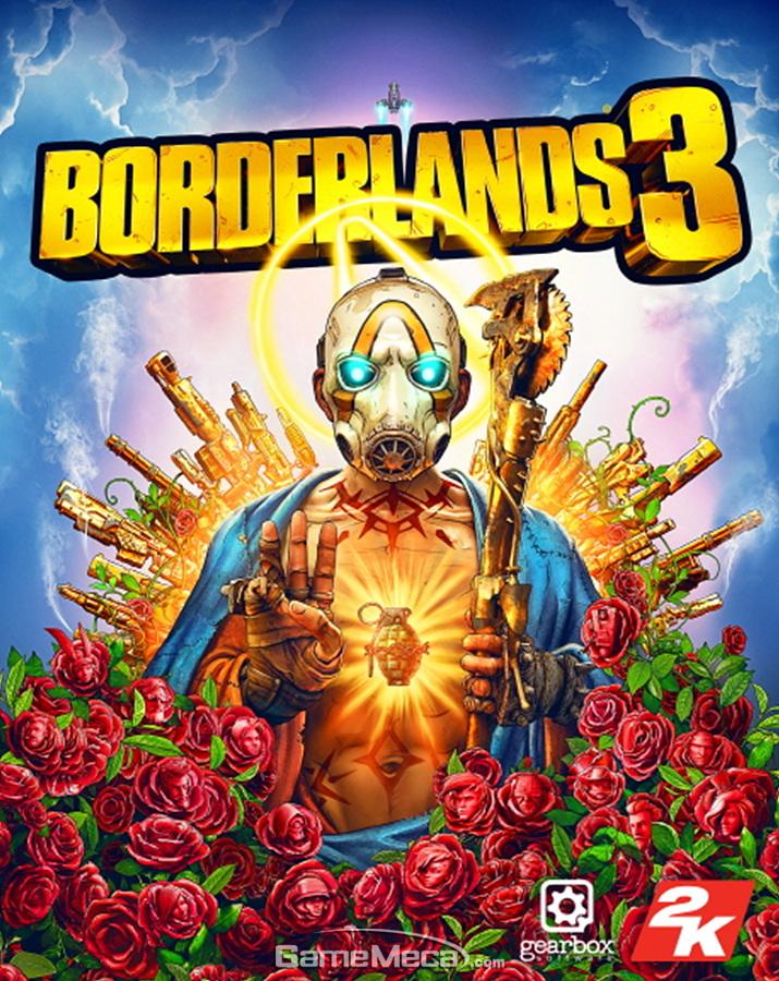 9월 13일 음성까지 한국어화 돼 출시되는 '보더랜드 3' (사진제공: 2K)
